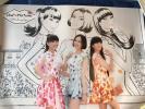 【送料無料】Perfume Ora2 くちもと Beauty Project 非売品販促ポスター