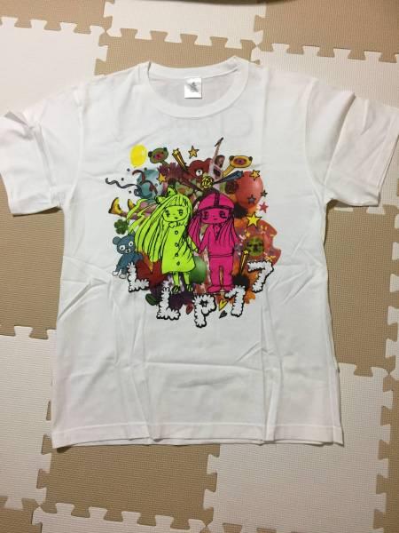 aiko love like pop 17 Tシャツ ドデカ 未使用品 ライブ LLP LLR ライブグッズの画像