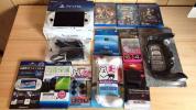 PlayStation Vita PCH-2000ZA22 白 WiFi アクセサリ+ソフト3本付き