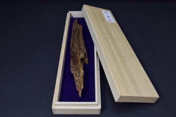 agarwoodの情報