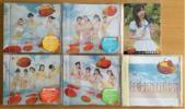 SKE48 意外にマンゴー 初回盤ABCD (CD+DVD) 劇場盤 5枚セット 須田亜香里 生写真1枚付