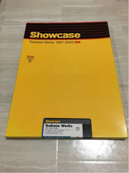 ☆三吉ツカサ 「Showcase Tsukasa Works 1997-2002」 写真集 中古品 Hi-STANDARD BRAHMAN HUSKINGBEE MASTERLOW SCAFULLKING