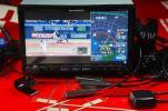 2017年!HDDサイバーナビ 4×4地デジ アンテナ新品 AVIC-ZH77 動作保証!テレビ・ナビ・DVD・HDD音楽♪最新地図収録です