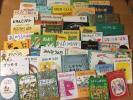 絵本いろいろ:100冊