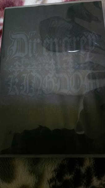 ディル・アン・グレイ Dir en grey/ライブDVD横浜アリーナ ライブグッズの画像