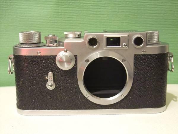 ■ レオタックス T シャッター全速作動 (ライカ Lマウントレンジファインダーカメラ for leica L rens) フォクトレンダー のレンズも使用可_画像1