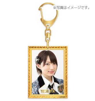 NMB48個別 劇場壁写風アクリルキーホルダー 太田夢莉(Team BⅡ)
