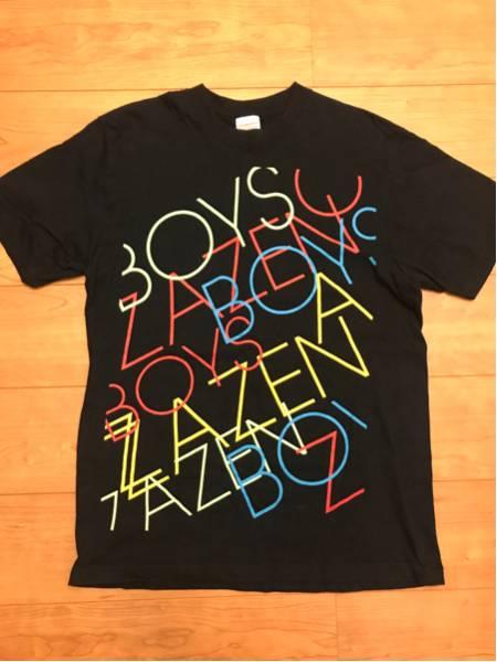 ザゼンボーイズ zazen boys Tシャツ L