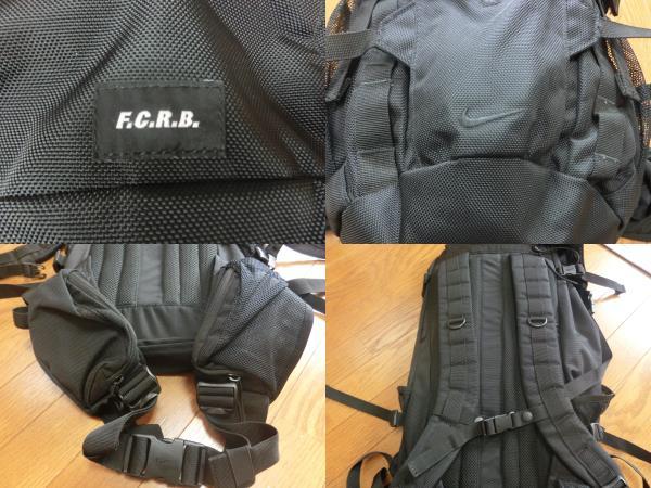 FCRB × NIKE BAG バックパック リュック fragment_画像2