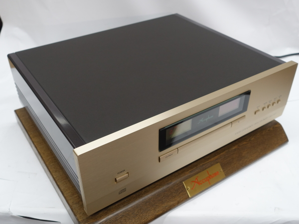 Accuphase DP-510(CDプレーヤー)【中古動作品】