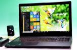 Win10 ◎ AH77/R - メモリー16GB / 第4世代Core i7/ フルHD / タッチパネル/ 超高速 新品SSD525GB / Bluray / NFC/ Office / 美品