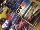 【GT-Rマニア向け】GT-R マガジン / GTR Magazine 1994〜2014 / 31冊+おまけ3冊