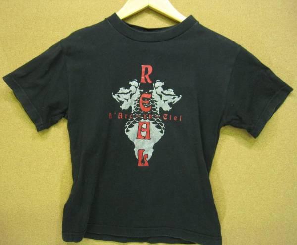 ♯ L'Arc-en-Ciel CLUB CIRCUIT 2000 REALIVE Tシャツ Sサイズ LE-CIEL hyde ラルク