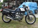 ヤマハSRV250