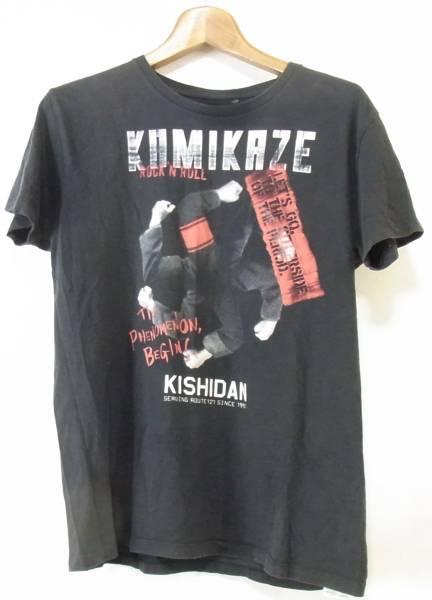 氣志團 Tシャツ KAMIKAZE ROCK'N'ROLL countdown japan限定