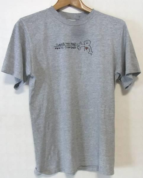 ハイスタ tシャツ hi standard hi-standard making the road 歌詞