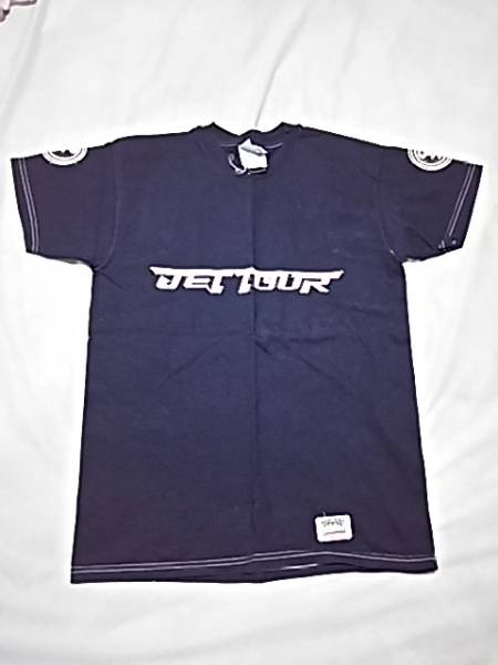 PUFFY 1998年 JET TOUR ツアーTシャツ 紺 amiyumi