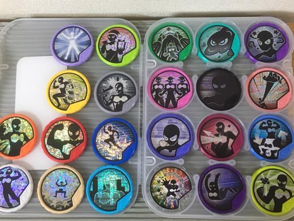 新品メダルケース付!仮面ライダー ブットバソウル エナジーアイテム~07弾 全22枚 フルコンプリート