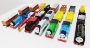 プラレール トーマスと仲間たち 車両 超大量セット