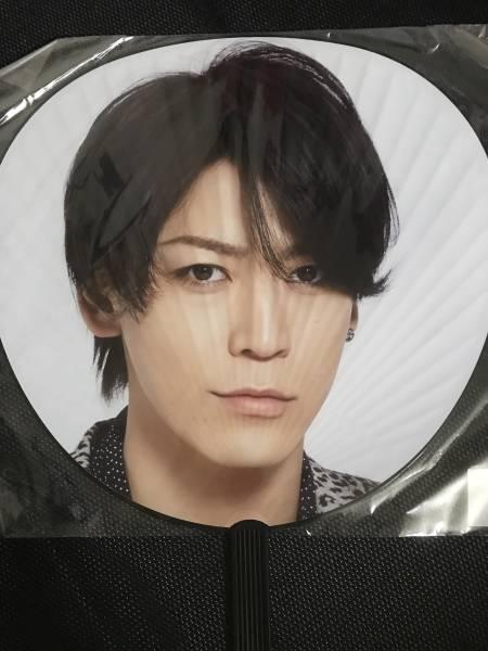 KAT-TUN うちわ 亀梨和也 LIVE 2015 quarter in TOKYO DOME