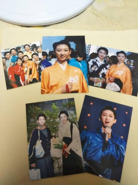 宝塚歌劇団 凪七瑠海さんの写真 音楽学校時代