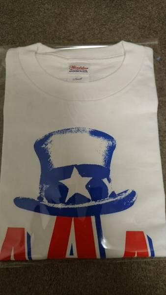 【未使用】桑田佳祐 AAA(Act Against AIDS2006) TシャツSサイズ / サザンオールスターズ