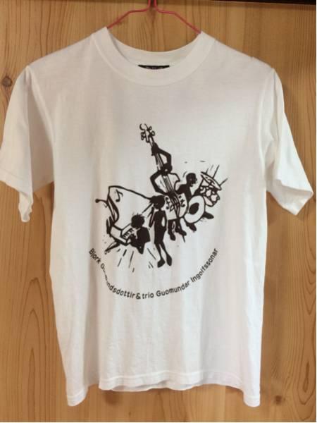 希少 ビョーク Bjork Tシャツ 90s 希少サイズ フジロック ライブグッズの画像