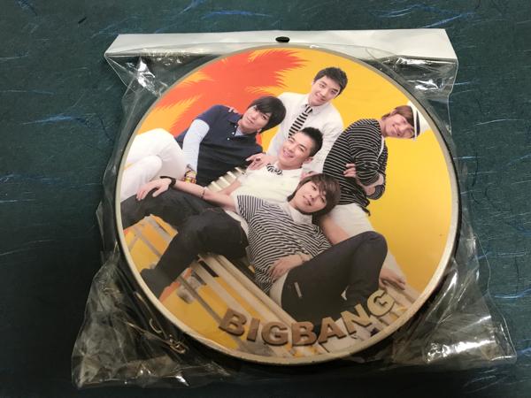 ◆即決新品◆BIG BANG CDケース ◆1458