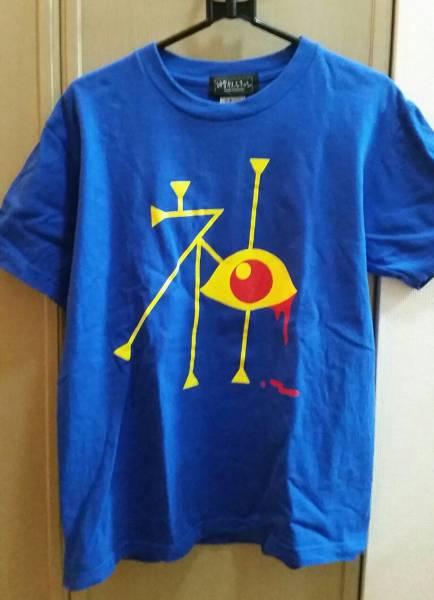 神聖かまってちゃん 国技館Tシャツ サイズS ライブグッズの画像
