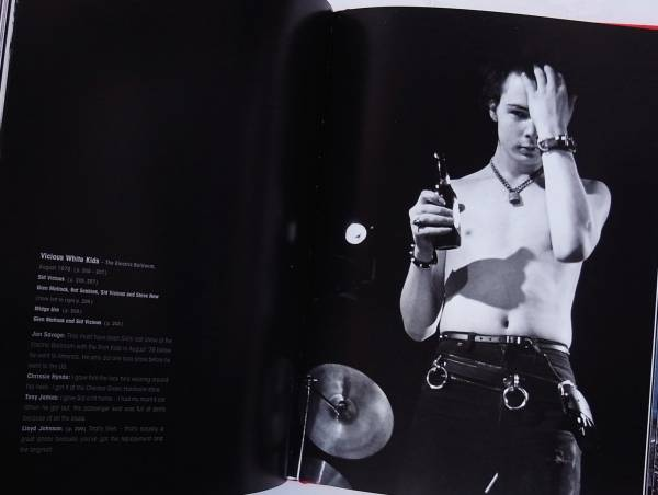Sheila Rock / PUNK +  パンク ロック ファッション Sid Vicious The Clash The Jam Vivienne Westwood_画像3