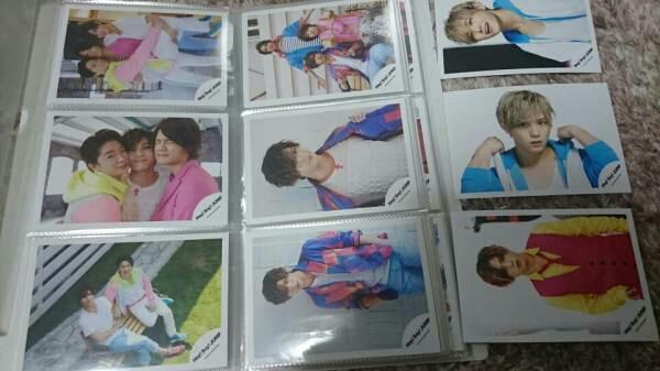Hey!Say!JUMP 山田涼介くん 公式写真95枚 コンサートグッズの画像