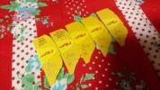 食品外盒 - 森永 チョコボール 銀のエンジェル5枚 金のキョロちゃん缶応募 定形送料無料