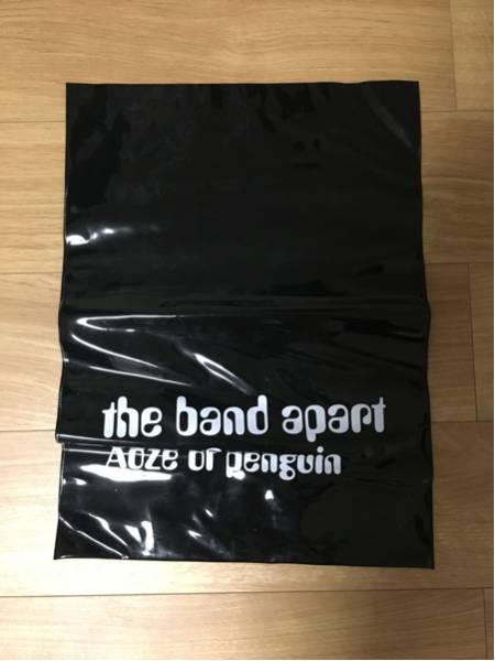 最終 the band apart クラッチバッグ 美品 バンアパ