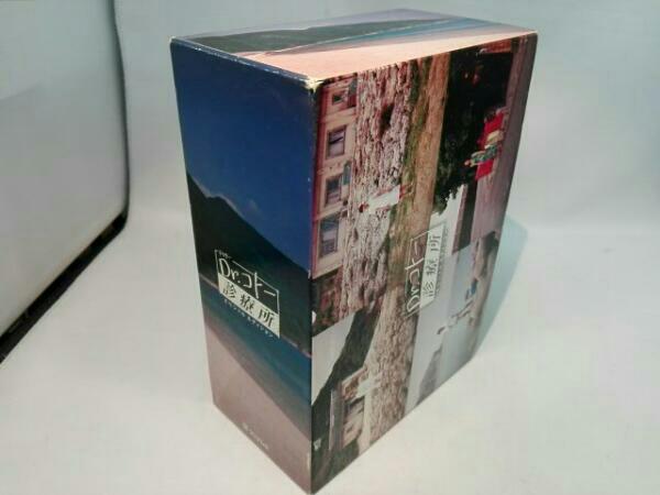 Dr.コトー診療所 スペシャルエディション DVD-BOX / 吉岡秀隆 柴咲コウ 時任三郎 大塚寧々 ライブグッズの画像