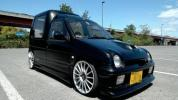Alto Hustle twincam turbo Works & Ben kola specification