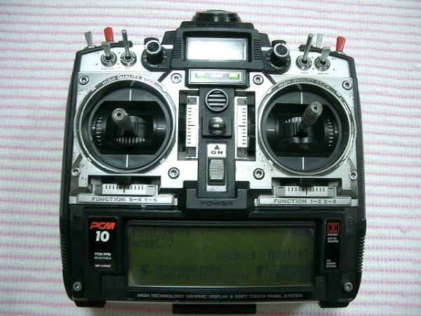 送料無料【即決】JR PROPO プロポ PCM10 10S バックアップ電池交換作業