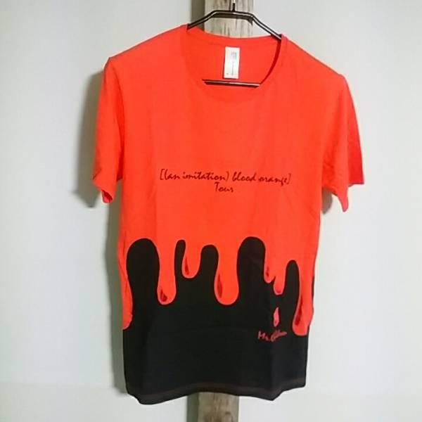 ミスターチルドレン [(an imitation) blood orange]ツアーTシャツ Mサイズ Mr.Children
