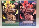 未開封 ジョジョの奇妙な冒険 スターダストクルセイダース ワールドコレクタブルフィギュア ロードローラーだッ! 全2種セット 定形外可能