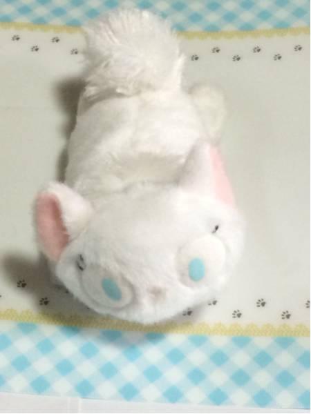 魔女の宅急便 ぬいぐるみ ジブリ 白猫 リリー ジジ
