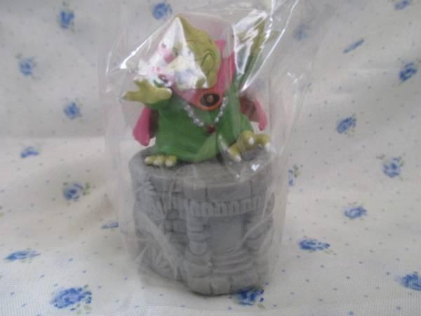 ドラゴンクエストボトルキャップシリーズアレフガルドの魔物編☆バラモス グッズの画像
