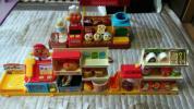 辦家家酒玩具 - アンパンマン おもちゃセット ★ジャムおじさんの焼きたてパン工場、アンパンマン コンビニ★