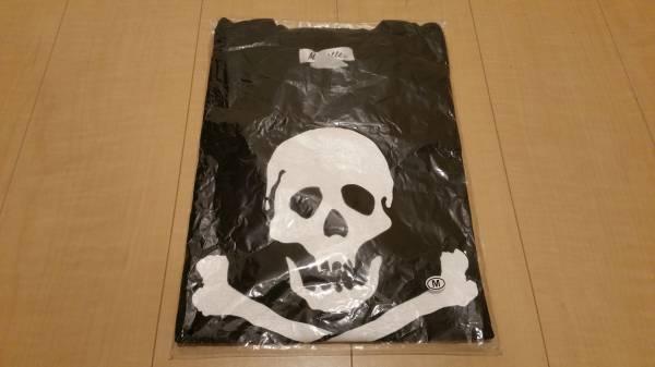 新品 THEE MICHELL GUN ELEPHANT Tシャツ Mサイズ LAST HEAVEN TOUR 2003 黒 TMGE チバユウスケ ミッシェルガンエレファント