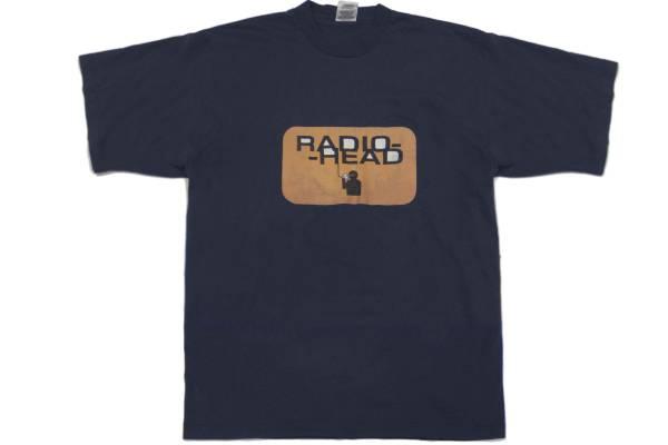 90's カナダ製 RADIOHEAD Tシャツ USA製 NIRVANA OASIS my bloody valentine DINOSAUR JR JESUS AND MARY CHAIN PRIMAL SCREAM