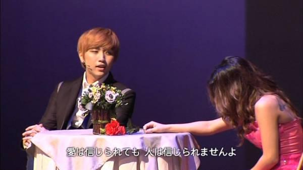 B1A4 サンドゥル☆ミュージカル 千番目の男 DVD2枚組☆字幕付 ライブグッズの画像