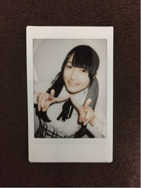 i☆Ris チェキ 久保田未夢②