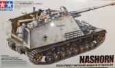 半額スタート タミヤ1/35 ドイツ重対戦車自走砲ナースホルン Sd.Kfz.164 未組立キット美品
