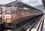 【鉄道写真】113系『祝湖西線開通』 [9003080]