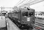 【鉄道写真】近鉄奈良線モ469 [5101882]