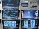 動作保証保障パナ/ストラーダ人気HDDナビ/CN-HDS700D/SDオーディオ、ipod対応/CD.DVD/動作品激安売り切り