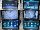 動作保証保障/パナソニック/ストラーダ人気HDDナビ/CN-HW800D/CN-HW830D/地デジフルセグ内臓/CD/DVD動作品/激安売切り